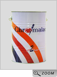 Chromalac – Zinc Rich Primer - Single Pack (Speciality Product)